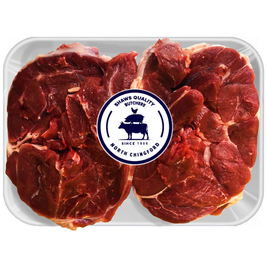 Scotch Shin of Beef